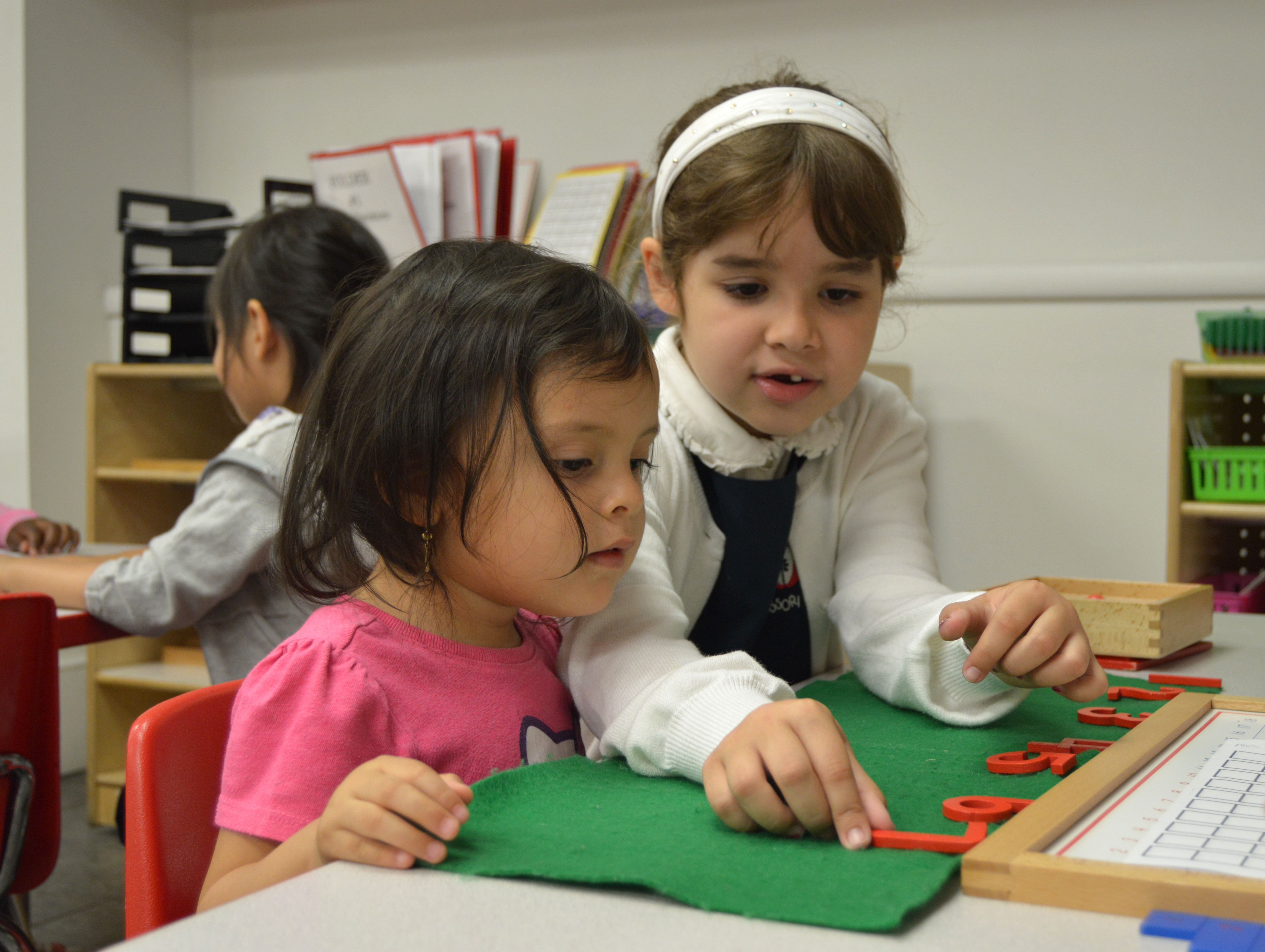 Our Most Popular Questions at Apple Montessori | Apple ...