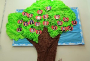 Diversity Apple Tree | Apple Montessori Schools