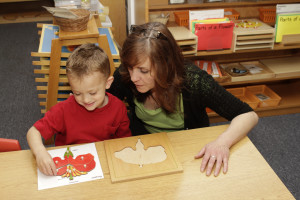 teacher preschool love learning