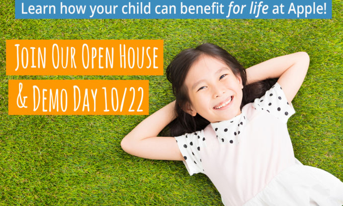 hoboken montessori open house