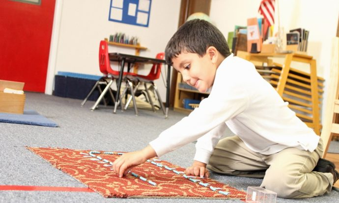 Montessori Schools Northern New Jersey