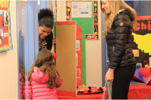 private Hoboken preschool