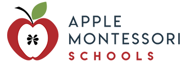 Apple Montessori Schools. Developing the foundation for a lifetime of school success.